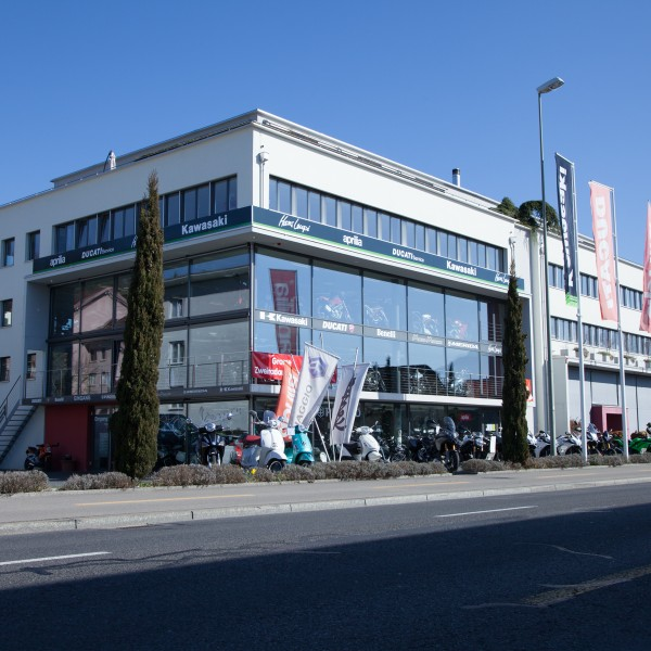 Hans Leupi , Luzernerstrasse 38 , 6045 Meggen