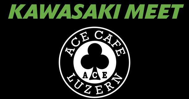 Kawasaki Meet 2021