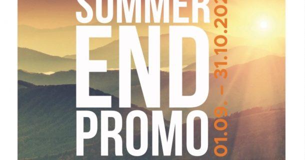 Piaggio Summer End Promo Sale