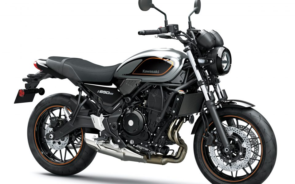 Z650 2022 Farbe GY1